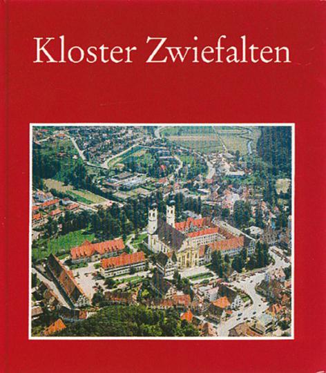 Kloster Zwiefalten. 900 Jahre Geschichte einer Benediktinerabtei.