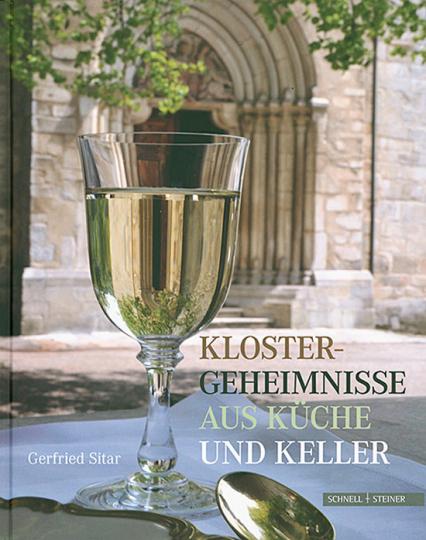 Klostergeheimnisse aus Küche und Keller.