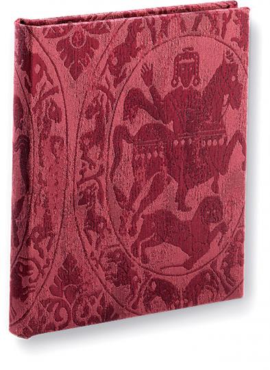 Königsgebetbuch für Otto III. Faksimile-Edition.