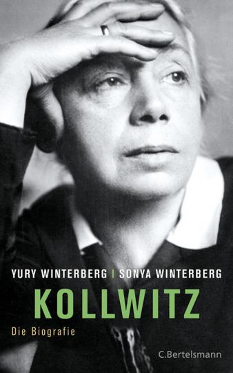 Kollwitz. Die Biografie.