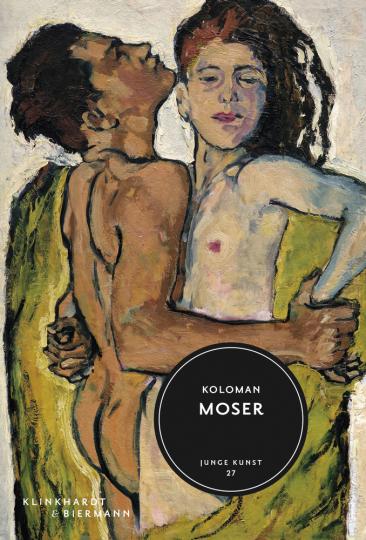 Koloman Moser. Junge Kunst 27.