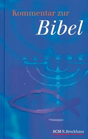 Kommentar zur Bibel