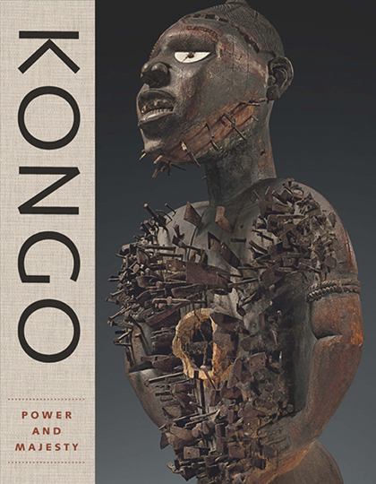 Kongo. Power and Majesty.