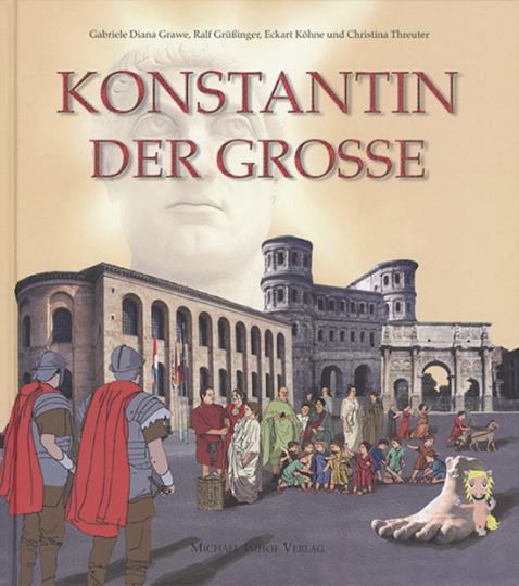Konstantin der Große.