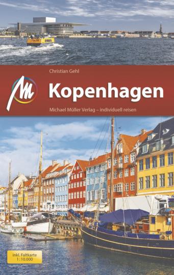 Kopenhagen Reiseführer (M)