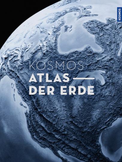 Kosmos Atlas Erde.