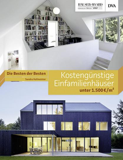 Kostengünstige Einfamilienhäuser unter 1.500 /m?.