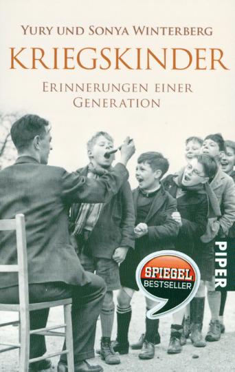 Kriegskinder - Erinnerungen einer Generation