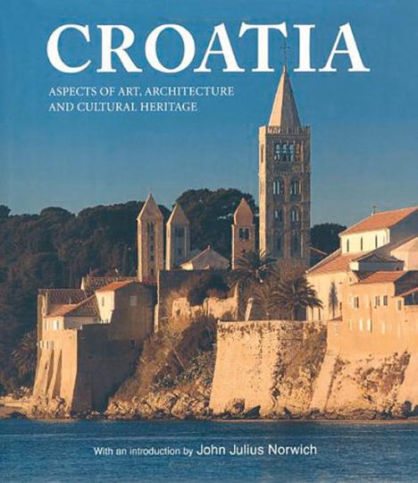 Kroatien. Kunst, Architektur, Kulturerbe.