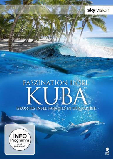 KUBA - Faszination  Insel DVD