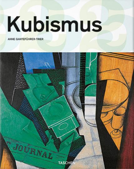 Kubismus. Geschichte & Theorie.