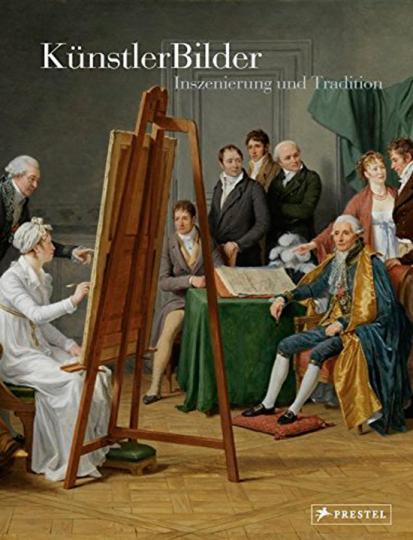 Künstler Bilder. Inszenierung und Tradition.