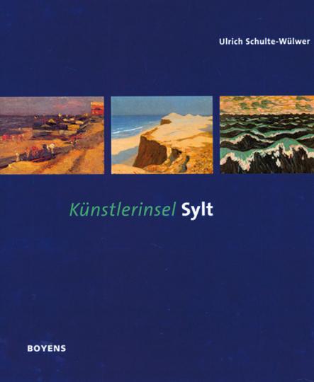Künstlerinsel Sylt.