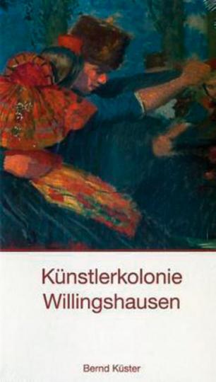 Künstlerkolonie Willingshausen.
