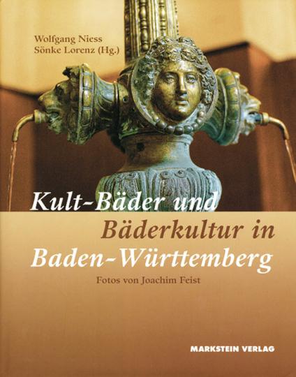 Kult-Bäder und Bäderkultur in Baden- Württemberg.