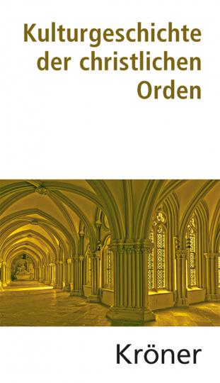 Kulturgeschichte der christlichen Orden in Einzeldarstellungen.