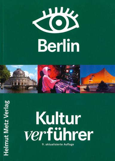Kulturverführer Berlin.