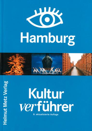 Kulturverführer Hamburg.