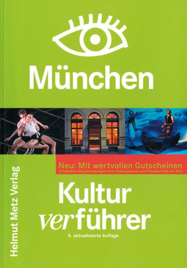 Kulturverführer München.