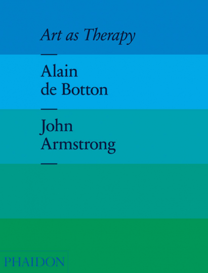 Kunst als Therapie. Art as Therapy.