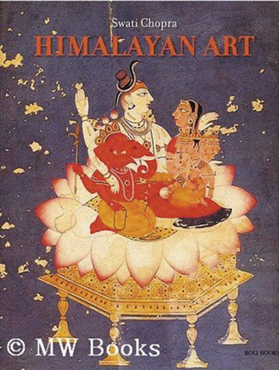 Kunst aus dem Himalaya. Himalayan Art.