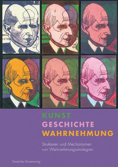 Kunst - Geschichte - Wahrnehmung.