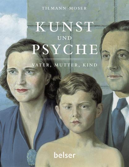 Kunst und Psyche - Familienbeziehungen.