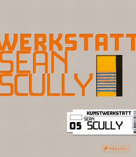 Kunstwerkstatt Sean Scully.