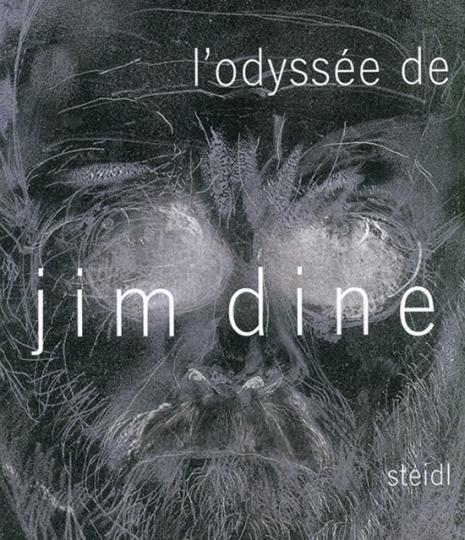 L'odyssée de Jim Dine.