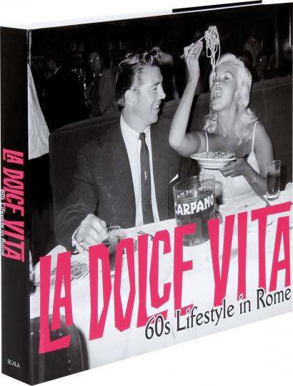 La Dolce Vita. Das Lebensgefühl der 60er in Rom.