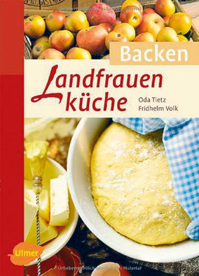 Landfrauenküche: Backen