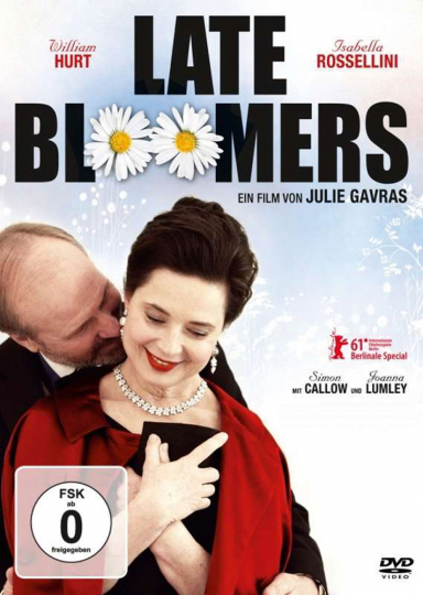 Late Bloomers. DVD.