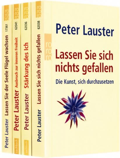 Lebenshilfe 4 Bände