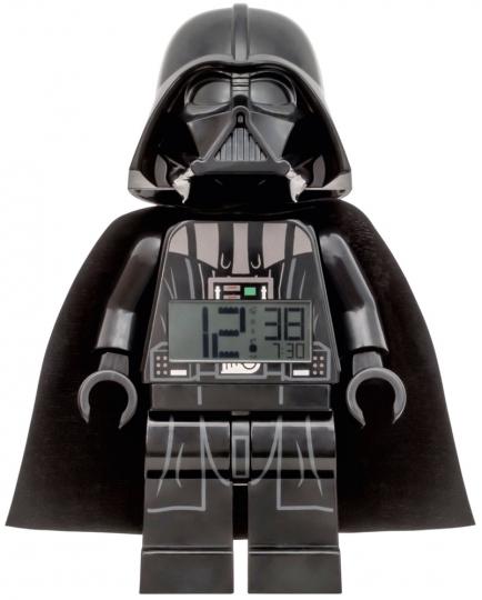 LEGO Star Wars Darth Vader Digitalwecker.