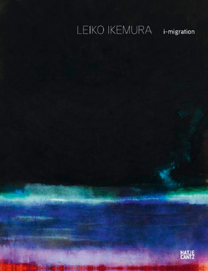 Leiko Ikemura. i-migration.