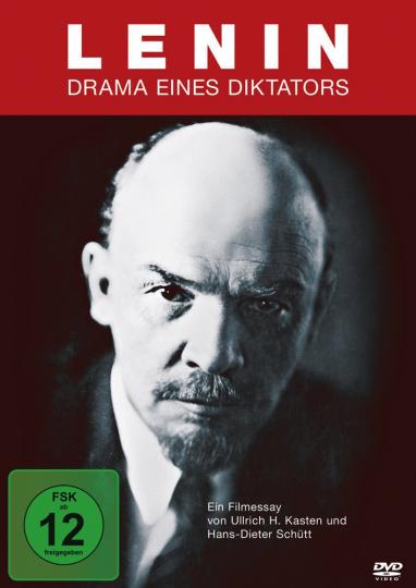 Lenin - Drama eines Diktators DVD
