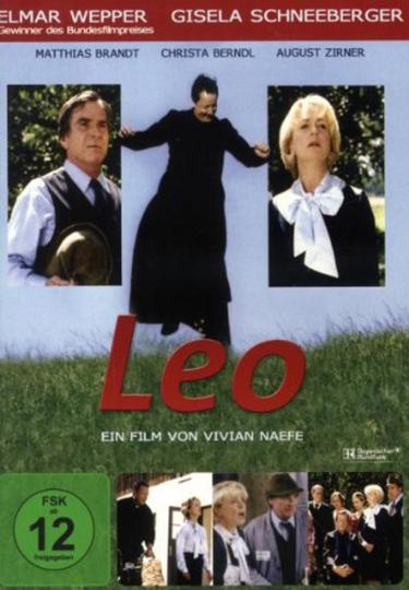 Leo. DVD.
