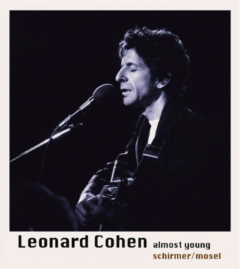 Leonard Cohen. Almost Young. A Tribute.