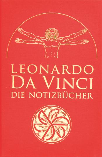 Leonardo da Vinci. Die Notizbücher.