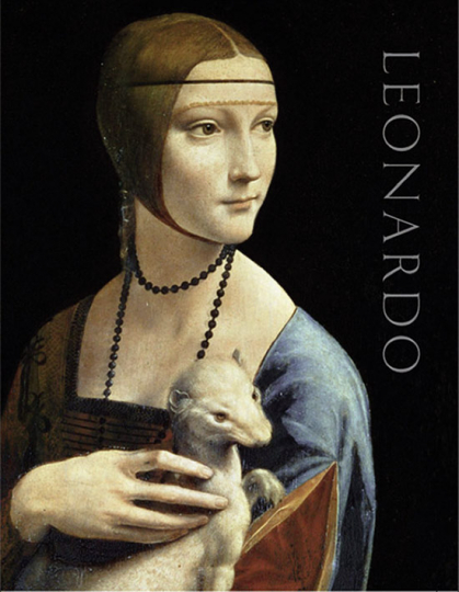 Leonardo da Vinci. Maler am Hofe von Mailand.