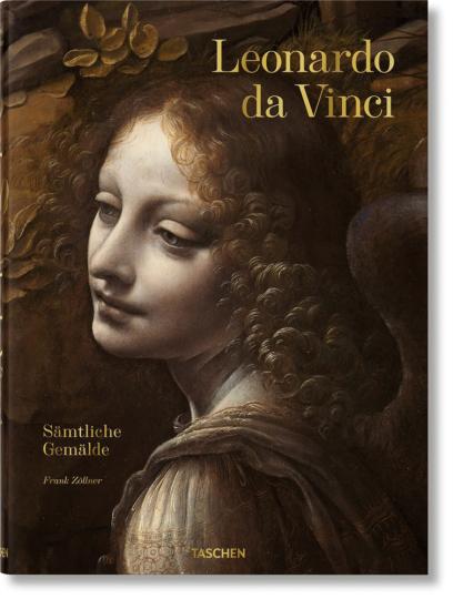 Leonardo da Vinci. Sämtliche Gemälde.
