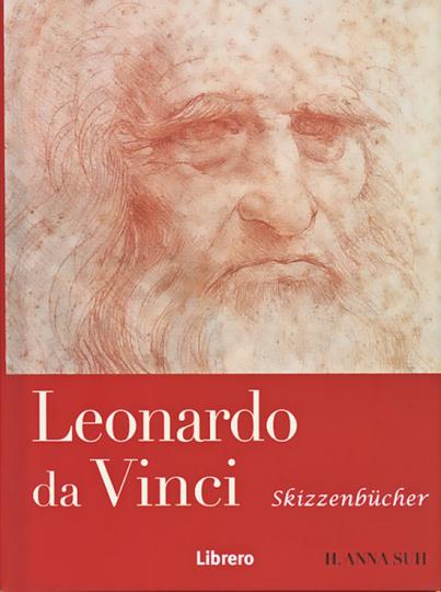 Leonardo da Vinci. Skizzenbücher.