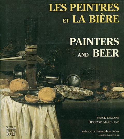 Les Peintres et la Bière. Painters & Beer.