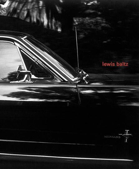 Lewis Baltz. Fotografien.