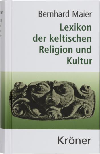 Lexikon der keltischen Religion und Kultur.
