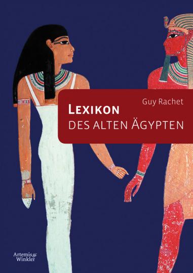 Lexikon des alten Ägypten.