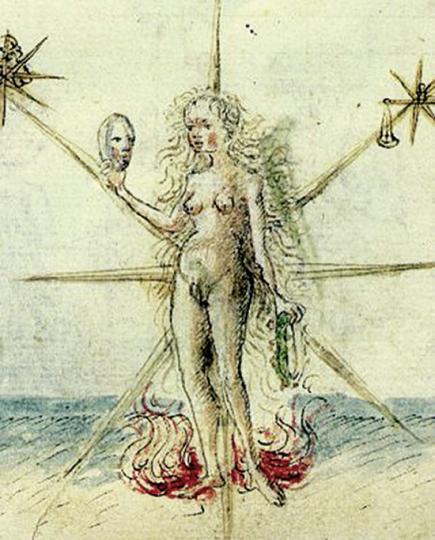 Liber Physiognomiae - Astrologie und Wissenschaft im Mittelalter