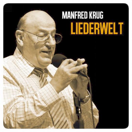 Liederwelt CD