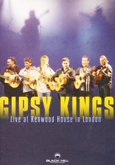 Live at Kenwood House in London DVD