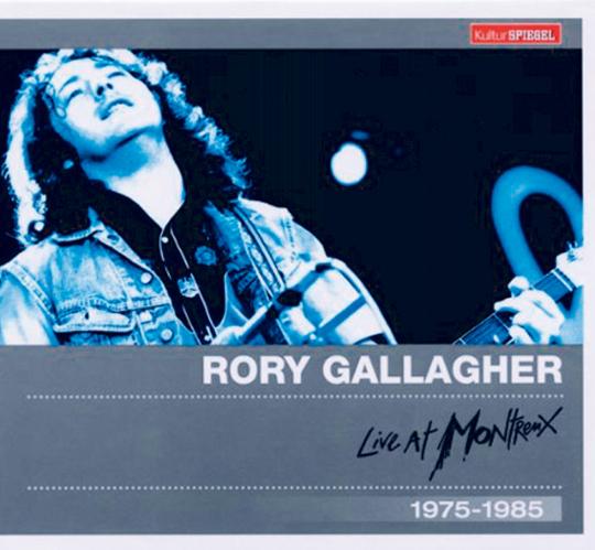 Live at Montreux 1975-1985 CD
